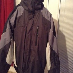 FREE COUNTRY JACKET/ EXCELLENT CONDITION